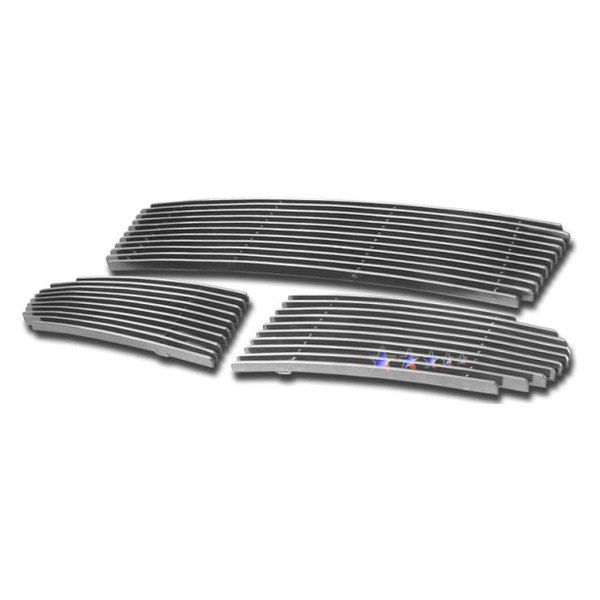 APG® - Polished Billet Bumper Grille