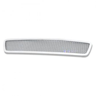 APG® - Chrome Wire Mesh Main Grille