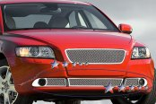 APG® - Chrome Wire Mesh Bumper Grille