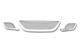 APG® V75549T - Chrome Mesh Main Grille