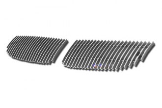 APG® - Polished Vertical Billet Grille