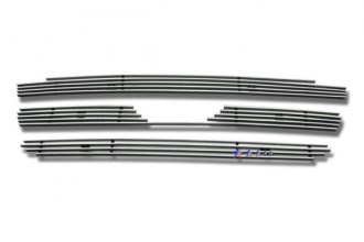 APG® Y67213A - Polished Billet Grille