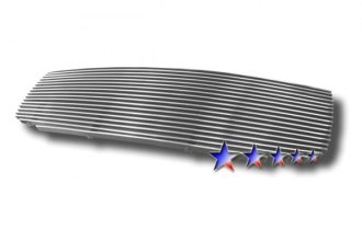 APG® Y86434A - Polished Billet Grille
