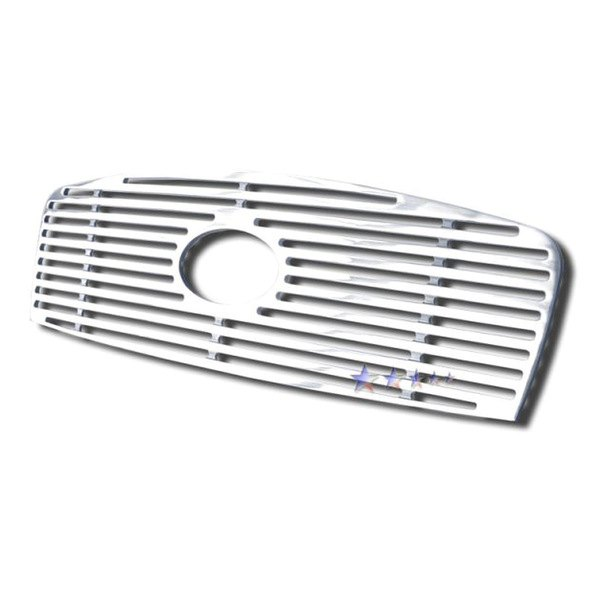 APG® - Perimeter Polished Grille