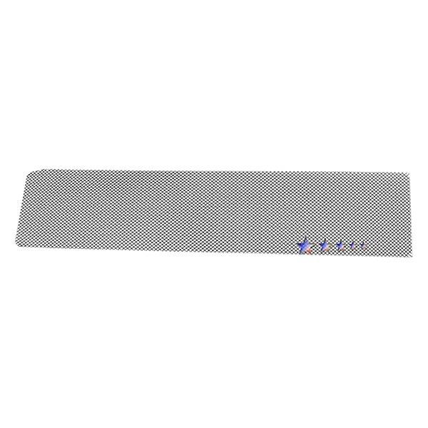 APG® GR01GJJ11H - 1-Pc Black 1.8mm Wire Mesh Grille Sheet