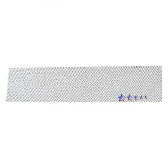 APG® - 1-Pc Chrome 1.8mm Wire Mesh Grille Sheet