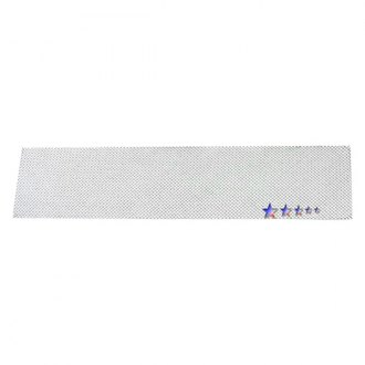 APG® - 5-Pc Chrome 1.8mm Wire Mesh Grille Sheet