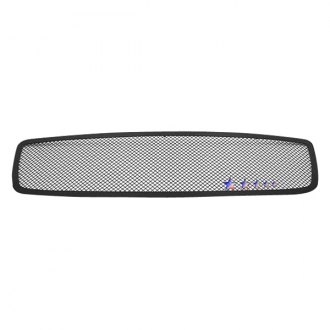 APG® - 1-Pc Black Powder Coated 1.8mm Wire Mesh Grille