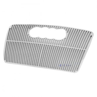 APG® - 1-Pc Perimeter Polished Vertical CNC Machined Main Grille