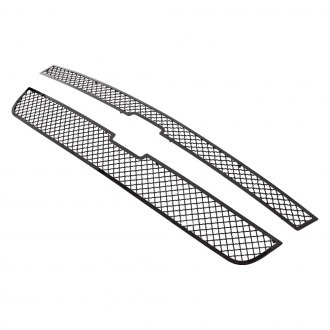 APG® - 2-Pc Black 2.5mm Wire Mesh Main Grille