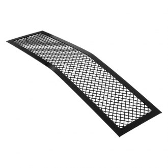 APG® - 1-Pc Black 1.8mm Wire Mesh Bumper Grille