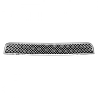 APG® - 1-Pc Chrome 1.8mm Wire Mesh Bumper Grille