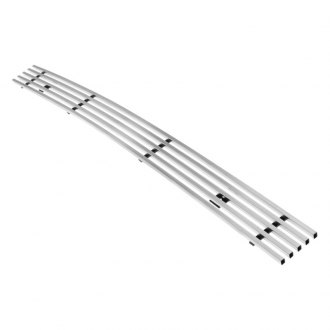 APG® - 1-Pc Hairline Vertical Billet Grille