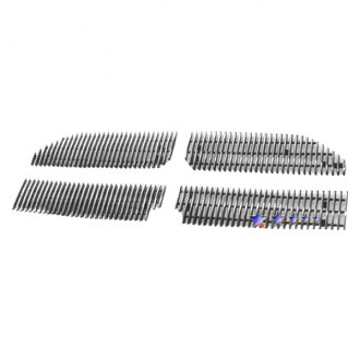 APG® - 4-Pc Polished Vertical Billet Main Grille