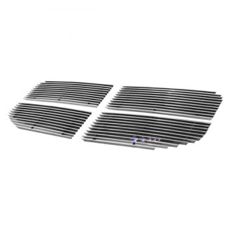 APG® - 4-Pc Polished Horizontal Billet Main Grille