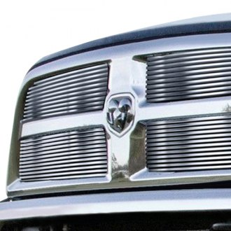 APG® - 4-Pc Hairline Horizontal Billet Grille