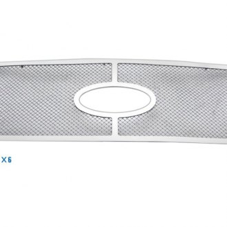 APG® - 1-Pc Chrome 1.8mm Wire Mesh Grille