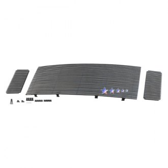 APG® - 3-Pc Polished Horizontal Billet Grille