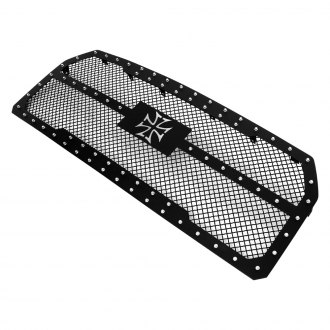 APG® - 1-Pc Rivet Style Black 2.5mm Wire Mesh Grille