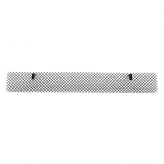 APG® - 1-Pc Black 1.8mm Wire Mesh Top Bumper Grille