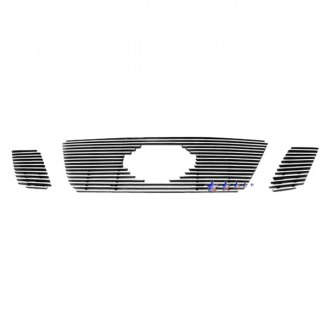 APG® - 3-Pc Polished Horizontal Billet Main Grille