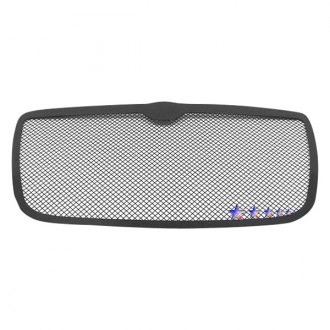 APG® - 1-Pc Black 1.8mm Wire Mesh Grille