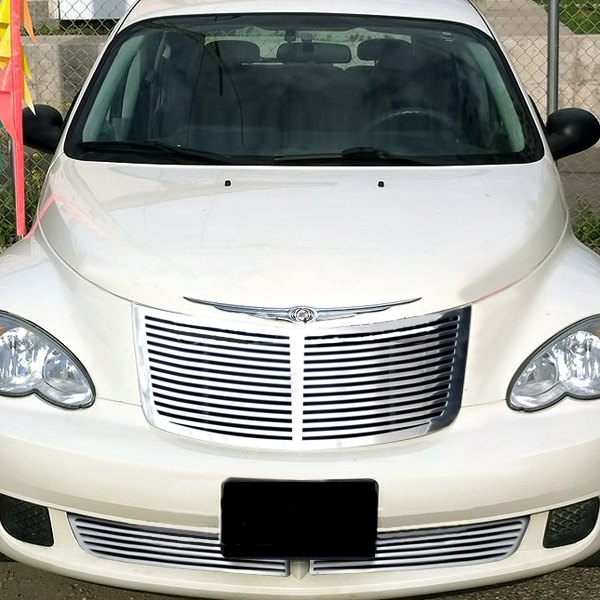 Chrysler PT Cruiser 2007 1-Pc Perimeter Polished