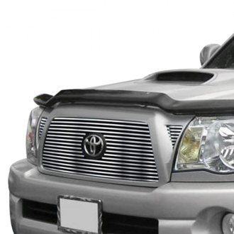 APG® - 3-Pc Hairline Horizontal Billet Grille