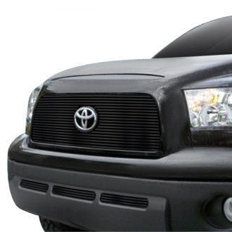 APG® - 4-Pc Black Horizontal Billet Grille