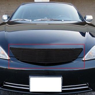 2003 toyota camry custom grilles billet mesh led chrome black 2003 toyota camry custom grilles