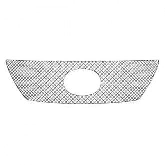 APG® - 1-Pc Black 2.5mm Wire X Mesh Main Grille