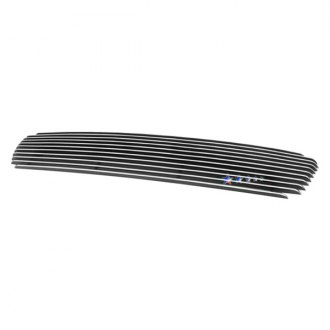 APG® - 1-Pc Polished Horizontal Billet Main Grille
