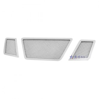 APG® - Chrome 1.8mm Wire Mesh Grille