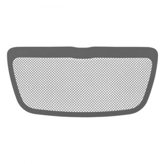 APG® - Inter-Crimp Diamond Style Chrome 1.8mm Wire Mesh Grille