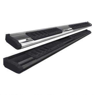 "APG® - 6"" S Series OE Style Cab Length Running Boards"