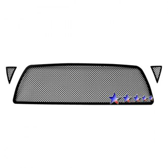 APG® - Black Powder Coated 1.8mm Wire Mesh Grille