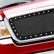 APG® - Lincoln Mark LT Rivet Mesh Grille