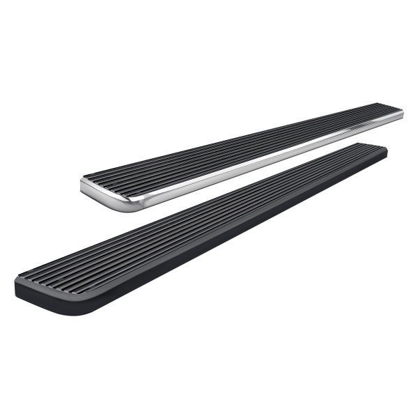 "APG® - 5"" iStep Cab Length Running Boards"