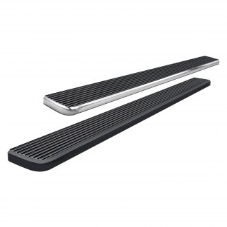 "APG® - 5"" iStep Running Boards"