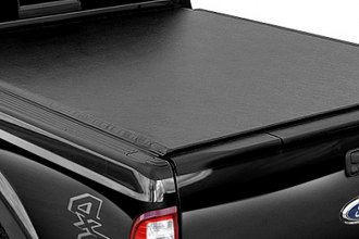APG® TC-MTF21 - Soft Tri-Fold Tonneau Cover (5.5' Bed)