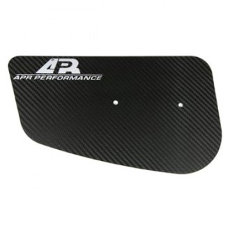 APR Performance® - GTC-300 Side Plates for Adjustable Wing