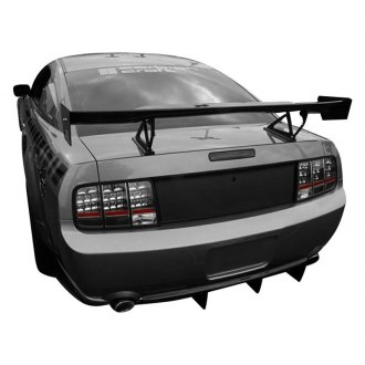 APR Performance® - GTC-200 Carbon Fiber Adjustable Rear Wing