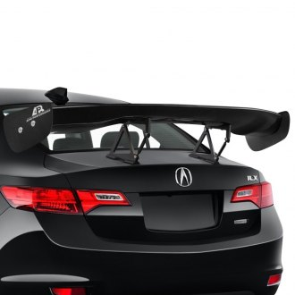 APR Performance® - GTC-200 Carbon Fiber Adjustable Wing