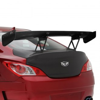 APR Performance® - GTC-300 Carbon Fiber Adjustable Wing