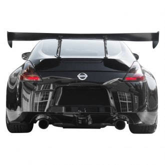 APR Performance® - GTC-300 Carbon Fiber Adjustable Rear Wing