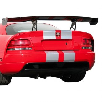 APR Performance® - GTC-500 Carbon Fiber Adjustable Rear Wing