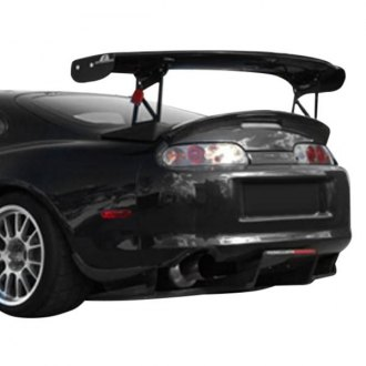 APR Performance® - Carbon Fiber Rear Adjustable Wing
