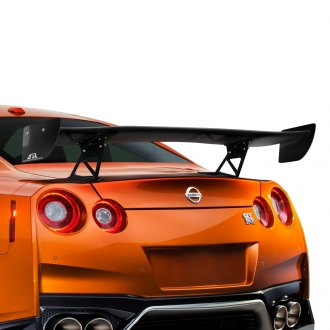 APR Performance® - GTC-500 Carbon Fiber Adjustable Wing