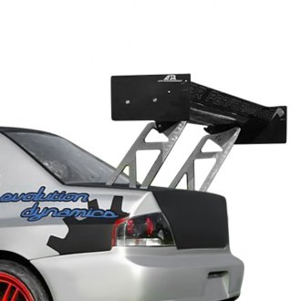APR Performance® - GT-1000 Carbon Fiber Adjustable Rear Wing