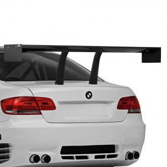 APR Performance® - GT-250 Carbon Fiber Adjustable Swan Neck Rear Wing